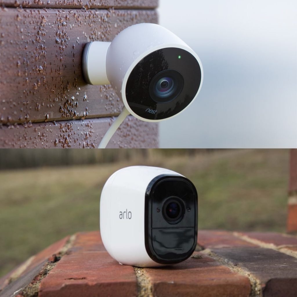 Arlo Pro Vs Nest Cam Outdoor Pros Cons And Verdict Car Alarm Wiring Diagram Track There Are Dozens Of Security Camera Manufacturers On The Market All Them State That They Sell Reliable Well Built Functional Products